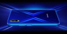 Honor 9X в Европе: как испортить потенциальный хит продаж